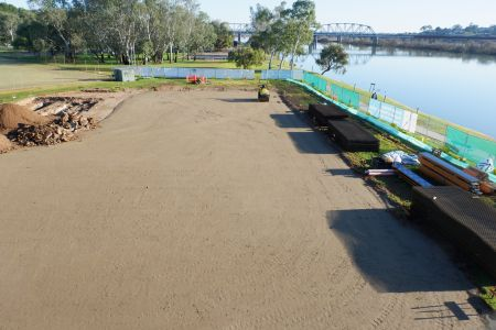 MB Rowing Centre Timelapse 29 June 2020
