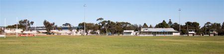 Johnstone Park View