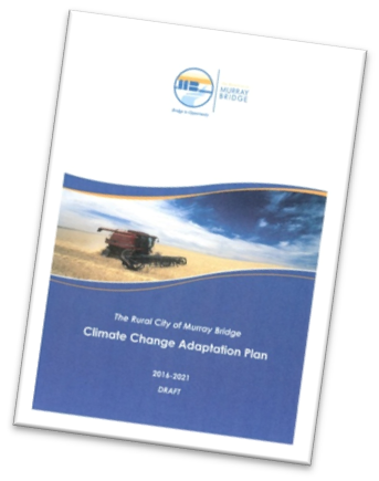 Climate Change Adaptation Plan 2016-2021