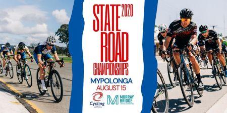 Cycling SA state road champs