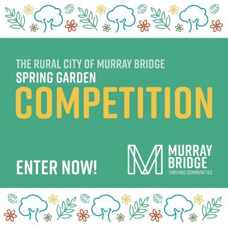 RCMB Spring Garden Competition Social Tile
