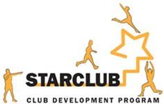 Photograph Starclub Logo