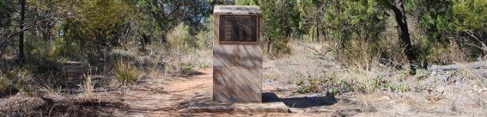 Photograph Murray Park Memorial Stone Panorama