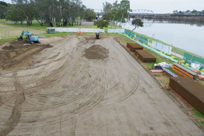 MB Rowing Centre Timelapse 6 July 2020