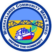 Photograph Murraylands Community Mens Shed Logo