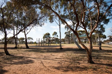 Magpie Drive Reserve