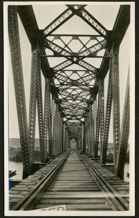 Murray Bridge Rail Bridge B70398
