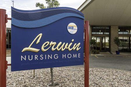 Lerwin