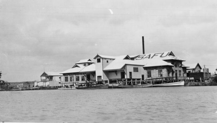 South Australian Farmer's Union. c.1933 B8924