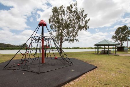 Thiele Reserve Play Equipment