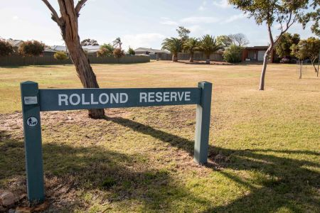 Rollond Reserve