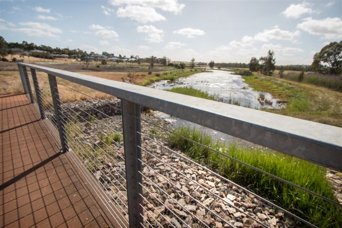 Casuarina Walk Reserve Viewing Platform