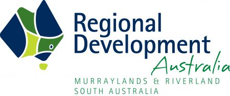 RDA Murraylands & Riverland Logo