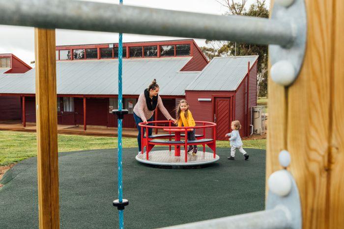 Monarto Playground