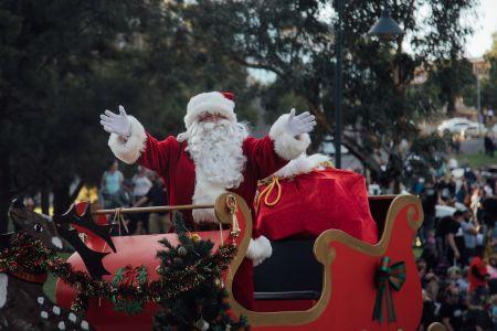 Murray Bridge Riverfront Christmas Festival