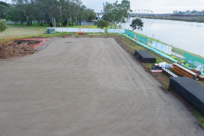 MB Rowing Centre Timelapse 22 June 2020