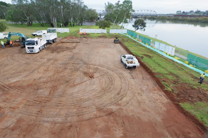 MB Rowing Centre Timelapse 15 June 2020